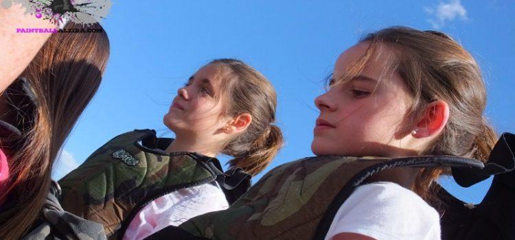 kids in action…nuestros peques en acción.